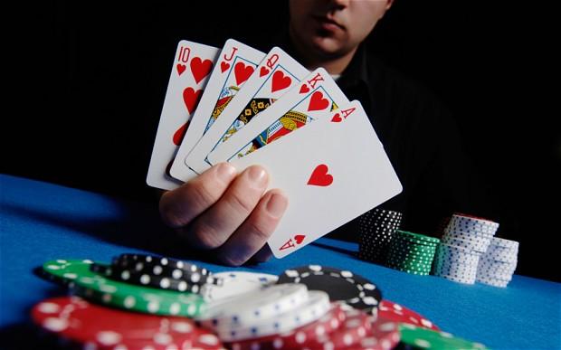 Situs Judi Poker Online Terpercaya Membuat Member Puas Setiap Hari